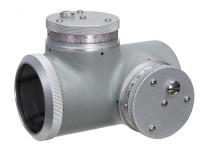 160 M Metric Coordinate Micrometer (dual axis) 1