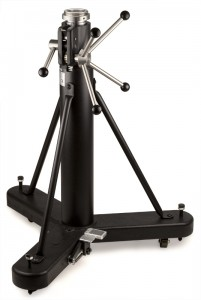 Brunson 233 Series Heavy Duty Metrology Stand
