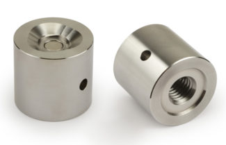 Brunson tripod mount 1.5THT SMR target holder for laser trackers