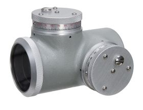 160 Series Coordinate Micrometers