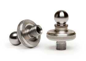 12410 Series Tooling Ball Tips
