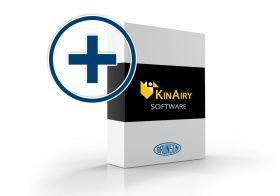 Add-on KinAiry Software