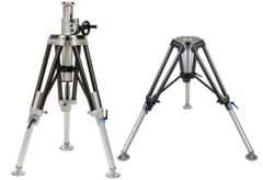 Brunson M-Series Portable Metrology Stands