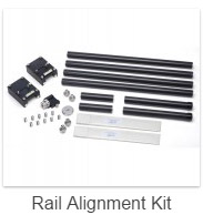 Brunson Rail Alignment Kit
