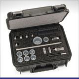Laser Tracker Target Holder Kits, SMR