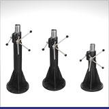 Pedestal Stands for Metrology