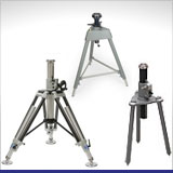 Portable Metrology Stands and Tripods