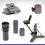 Accessories for Metrology Stands