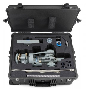 9105 Sawmill alignment kit in case